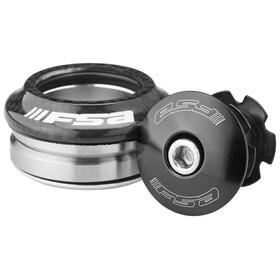 FSA Orbit I Steuersatz carbon IS41/28.6 I IS41/30,8mm schwarz